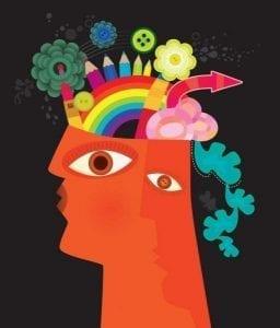 Lee más sobre el artículo AFIRMACIONES PARA INCREMENTAR SU CREATIVIDAD