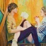 La madrugada pertenece a los enamorados, a los soñadores y a los lectores