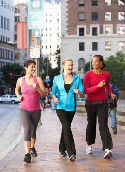 pasear-para-perder-peso