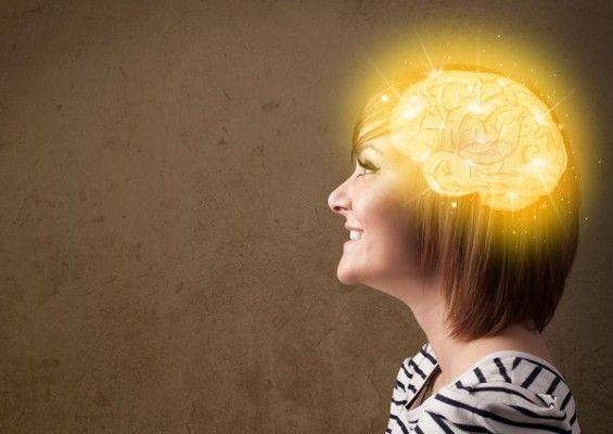 cerebro mujer dopamina
