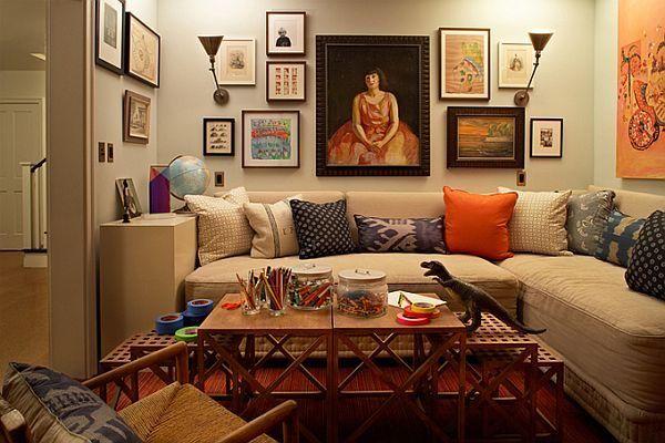 15 maneras de llenar tu hogar con buena energ a y - Como llenar la casa de energia positiva ...