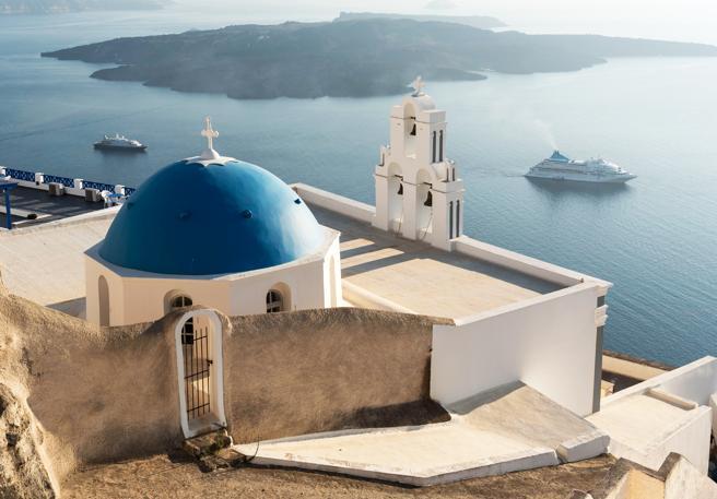 Odile apuesta por la dieta mediterránea –los griegos son muy longevos– y la erradicación de tabaco, alcohol, leche, azúcar y carnes rojas