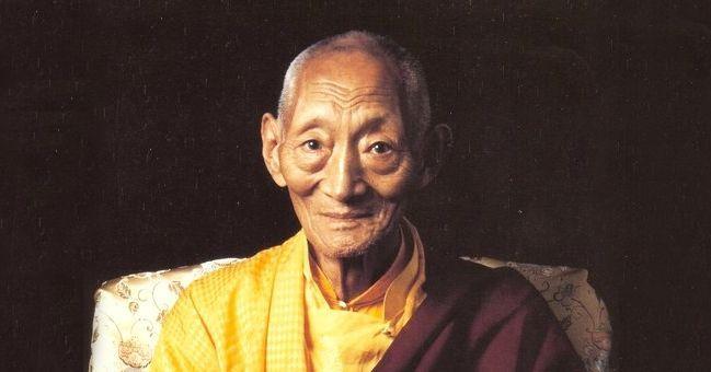 diez Consejos de Uno de Los Maestros Budistas Pero Nobles de la Historia