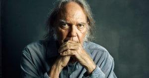 Si deseas opinar en ti, necesitas fallar (Una charla con Neil Young)