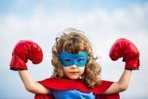 ¿Y si enseñamos a las niñas a ser valientes, en lugar de ser perfectas?