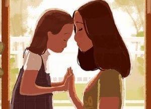 De qué forma conseguir que tu hija tenga alta autoestima