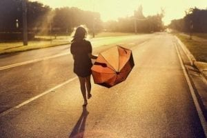 Prefiero la tranquilidad de la soledad, que la decepción de una mala compañía