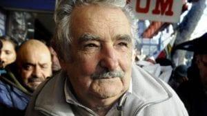 Mujica fue nombrado como «político mundial único»