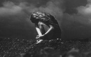 ¿Has sentido alguna vez que te duele el alma?