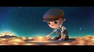 «Enséñales a los niños de qué manera pensar, no qué pensar» y un breve corto de Pixar