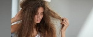 Uñas o bien pelo quebradizo? Dolor de cabeza? Podrías tener una deficiencia!