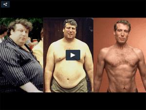 Las siete cosas que hice para perder noventa y nueve kilogramos sin hacer dieta