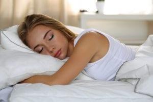 ¿Es mejor dormir juntos o bien separados?