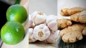 Controla la presión arterial, limpia las arterias y fortalece tu sistema inmune con estos ingredientes