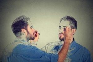 La ley del espejo y sus grandes resultados en nuestra personalidad y las relaciones interpersonales