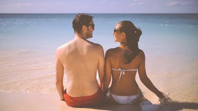 Científicos descubren la clave del matrimonio feliz