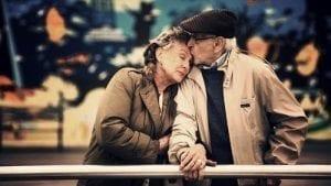 No te lamentes de envejecer, es un privilegio negado a muchos