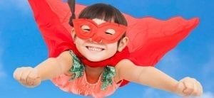 Claves para asistir a los pequeños a desarrollar una actitud positiva